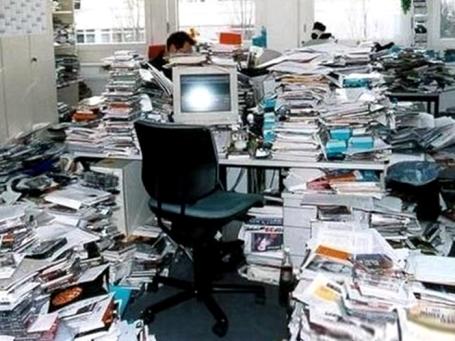 Ons redactiekantoor