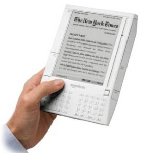 The New York Times on Kindle