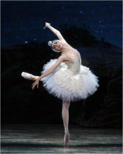 Swan Nina A
