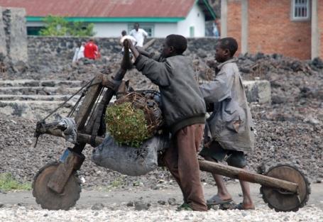 DR Congo 0