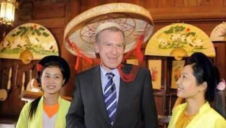 A 8 Leterme in Vietnam