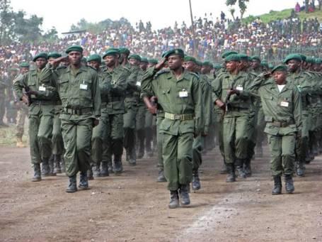 Congo 05 14th Brigade Goma