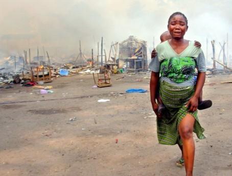 GOMA EAST CONGO