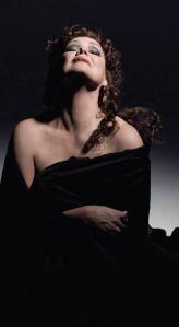 Karita Mattila als Tosca