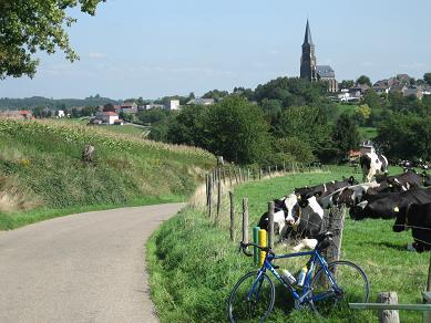 Limburg (OOST) Vijlen