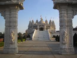 Jain tempel Wilrijk