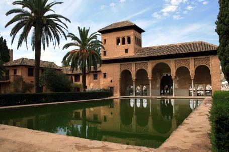 Andalus 7 Alhambra_-_Granada_1