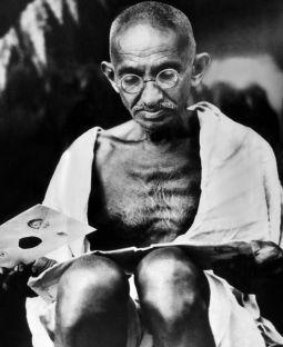 Mohandas+Karamchand+Gandhi