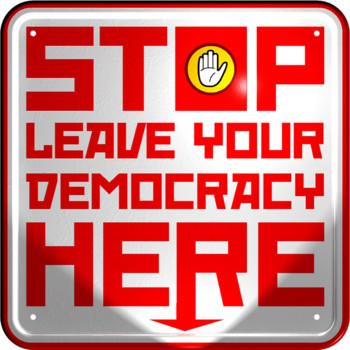 2 democratie