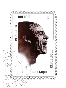 Brelgique/Brelgië