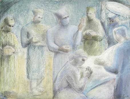 Barbara Hepworth, Prelude II