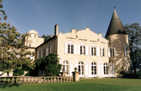 Wijnhuis Baron de Rothschild