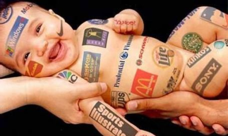 Reclame-baby