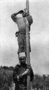 Wo I Afrika 3 Congolesesoldaten