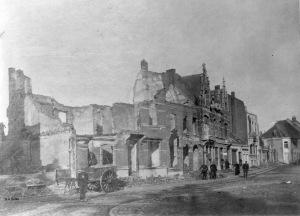 Duffel 1914