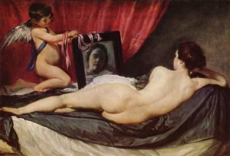 WO 17 Venus van Velazquez