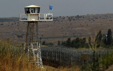 Israeli Army announce constriction of separation barriers