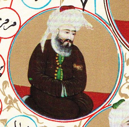 de echte Abu Bakr