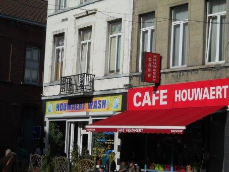 Place Houwaert