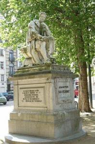 H 1 statue1000vanhelmont01