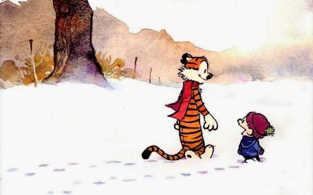 1 Calvin_Hobbes_sneeuw