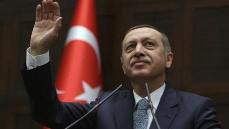 Turkije 2