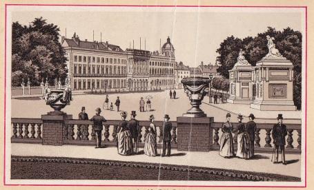 Paleis ten tijde van Willem I