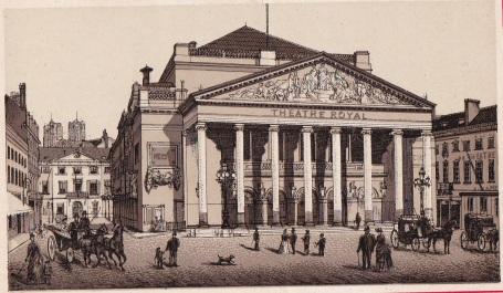Opera 1830