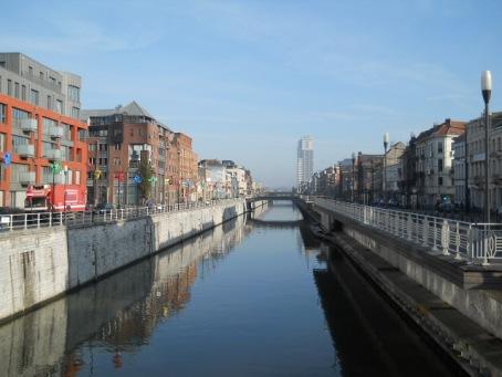 Kanaal Brussel-Charleroi