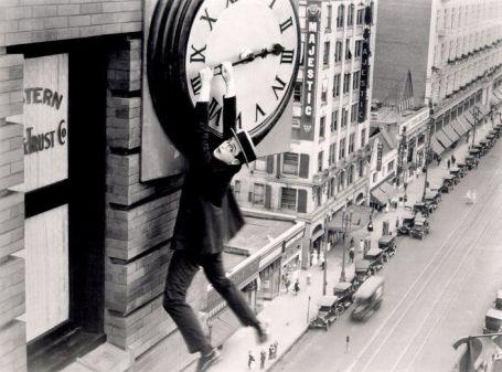 1 Harold Lloyd