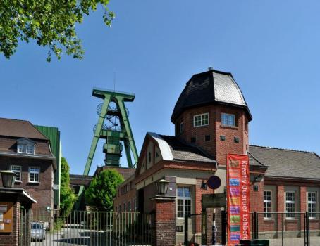 Dinslaken-Lohberg