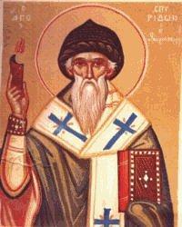 Arius van Alexandrië