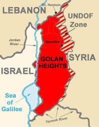 Golanhoogte