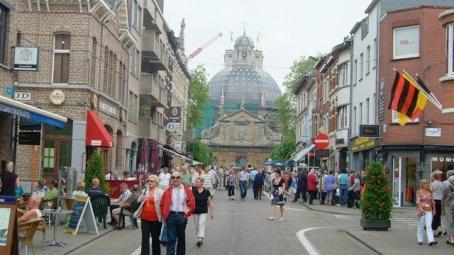 Basiliek van Scherpenheuvel (achtergrond)