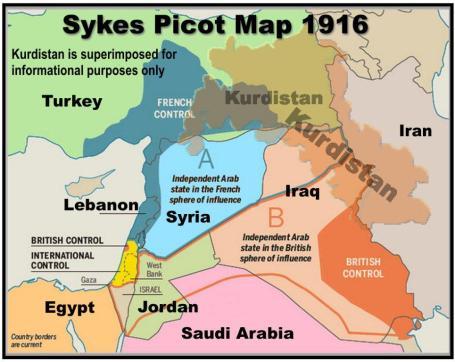 MO 3 Sykes Picot Map
