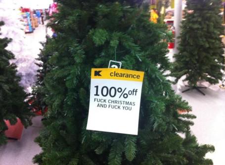 13 xmas tree clearance