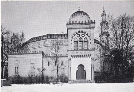Oosters Paviljoen