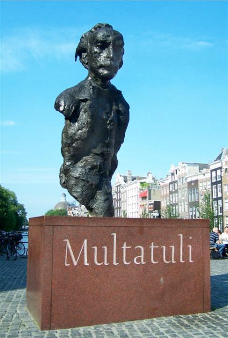 Multatulimuseum Amsterdam