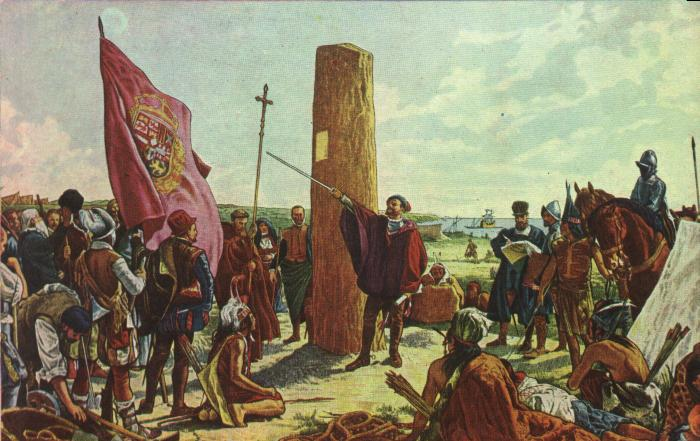 Spaanse Conquista