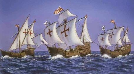 Kolonisatievloot van Columbus