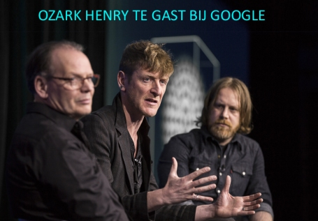 Piet Goddaer at Google.