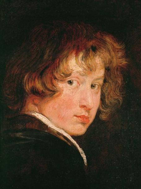 Dyck,Anthonis van (1599-1641)
