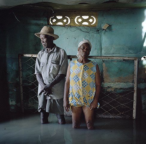 mendel Haiti