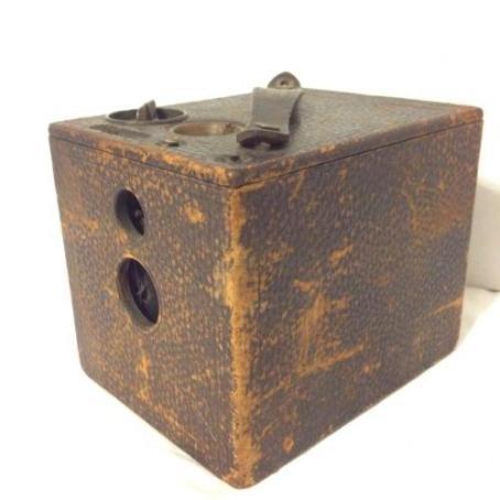 K 2 Kodak1898