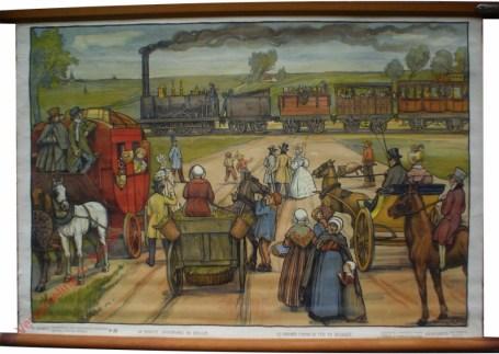L 3 eerstespoorweg