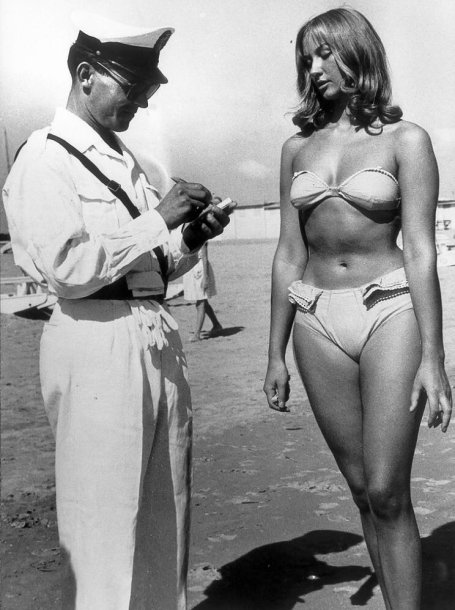 Bikini rimini