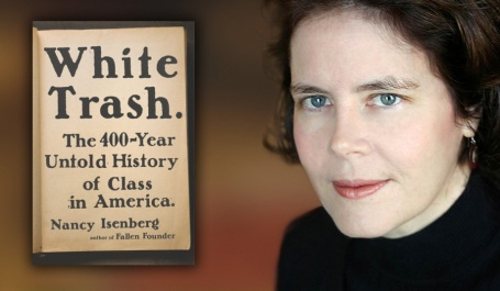 White Trash en auteur Nancy Isenberg