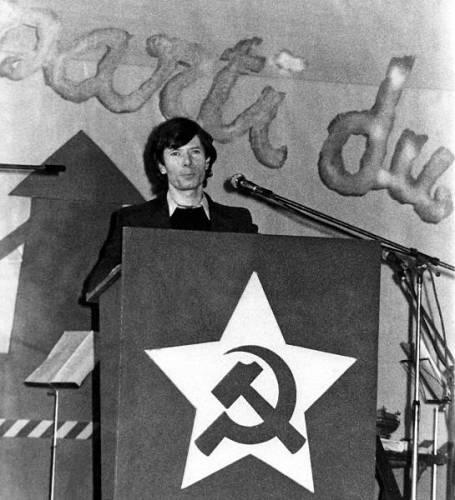 Ludo Martens in 1979